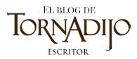 El blog de M.R. Tornadijo