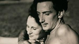 """""""Dalí corpore bis sepulto"""""""